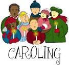Knox Christmas Caroling